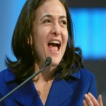 Sheryl Sandberg- globalni uzor ženama