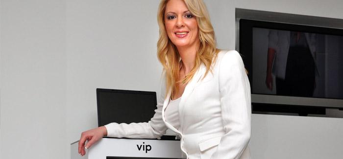 Sandra Mihelčić