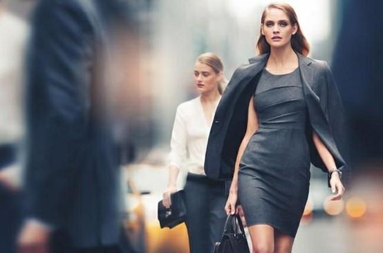 poslovne haljine