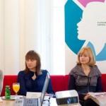 MAMFORCE-spas za ženske karijere