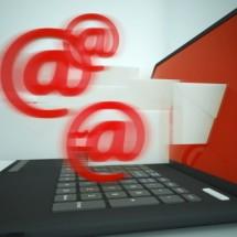 e-mail pozdrav