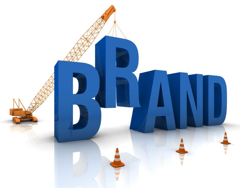 izgradnja osobnog branda