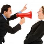 Da li ste skloni konfliktima?