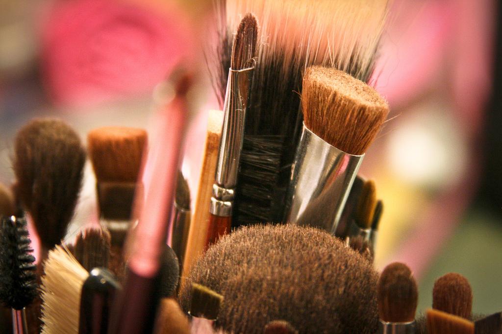 make-up na razgovoru za posao