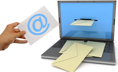 pisanje prvih e-poruka s prijateljima ponovno izlazak s ex gf