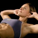 Vježbe za trbuh hitno