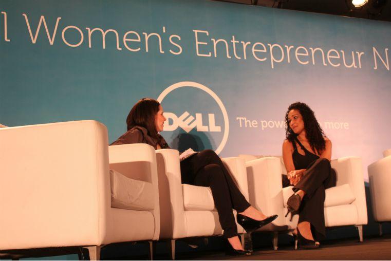 indeks ženskog poduzetništva