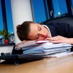 5 razloga zašto je dobar san važan za produktivnost