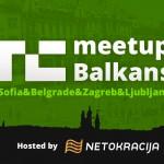 Techcrunch Meetup Balkans
