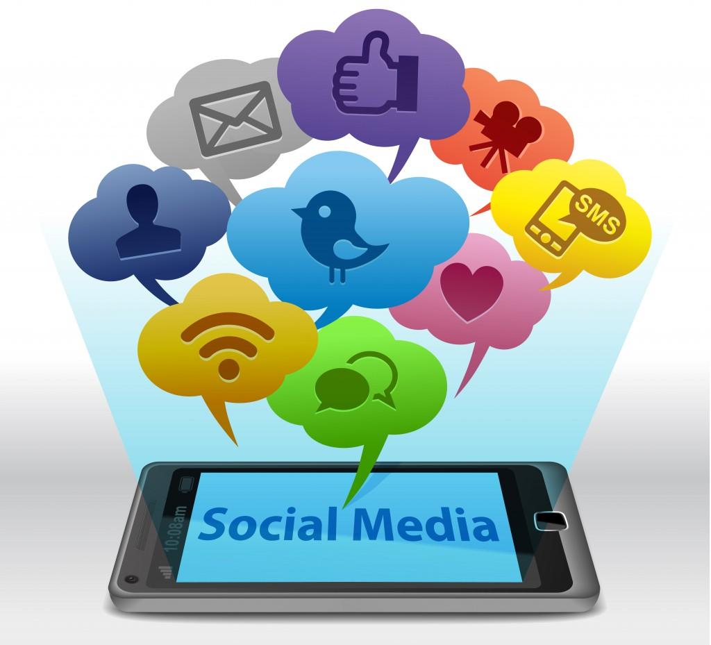 Prvo komuniciranje na mreži