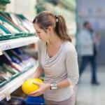Zdrava prehrana u pet koraka