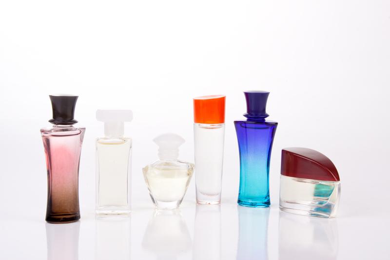 parfemi na poslu