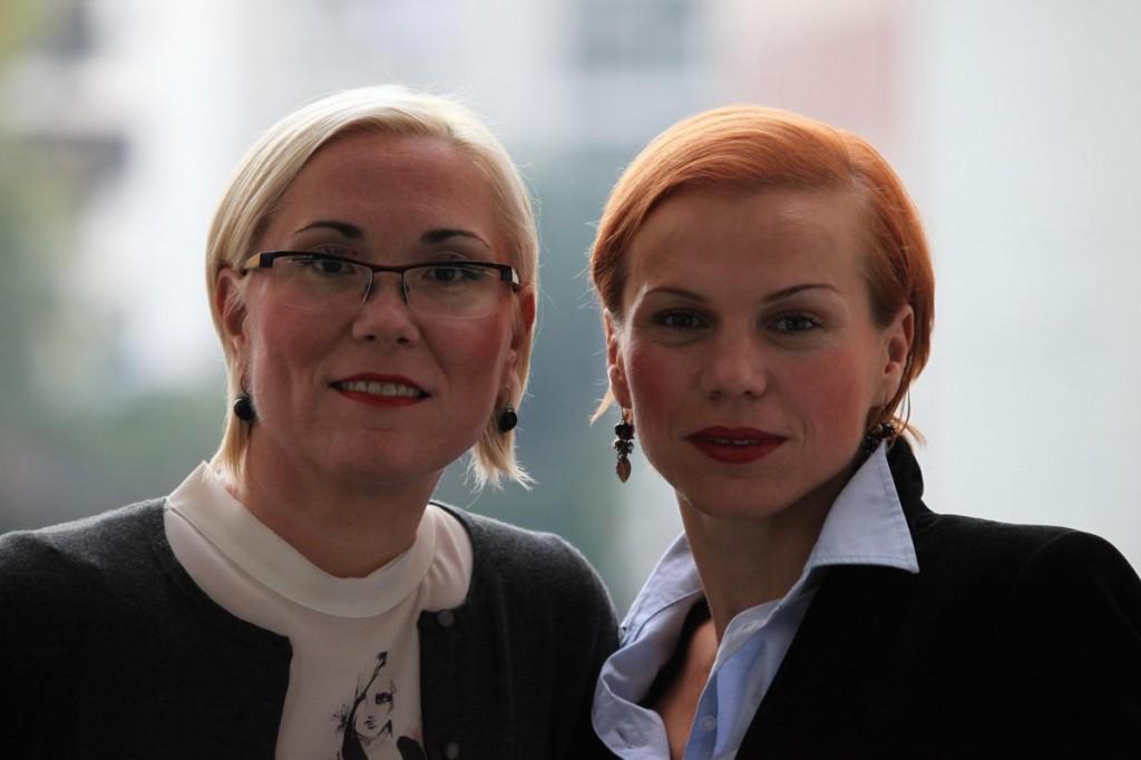 partneri u biznisu