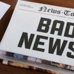 Kako ignorirati negativne vijesti