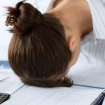 4 razloga zašto vas radni stol čini neproduktivnim