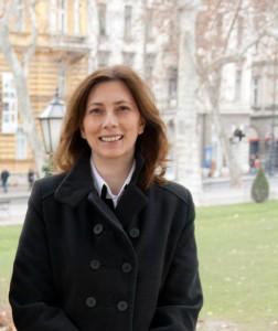Renata Vokal, Drim