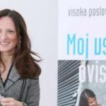Gordana Nikolić – poduzetna dekanica