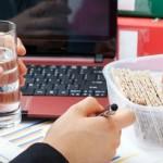 Zdrava prehrana i dijeta uz pomoć mobilnih aplikacija