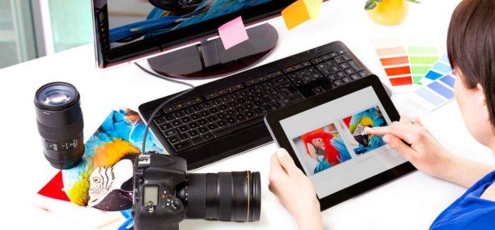 editori za fotografije