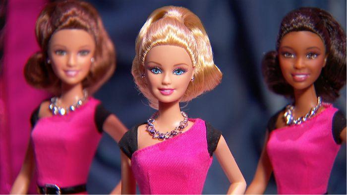 barbie poduzetnica