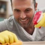 Kćerkina karijera ovisi o tome da li tata pere suđe