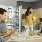 Pametni kućanski uređaji – broje kalorije i znaju što želite