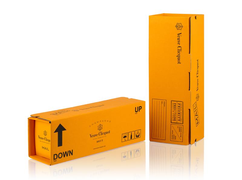 Veuve Clicquot Mail Cexpress cijena 373,50