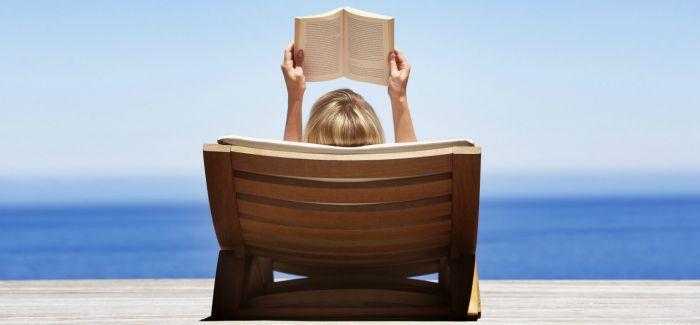 top knjige za ljeto