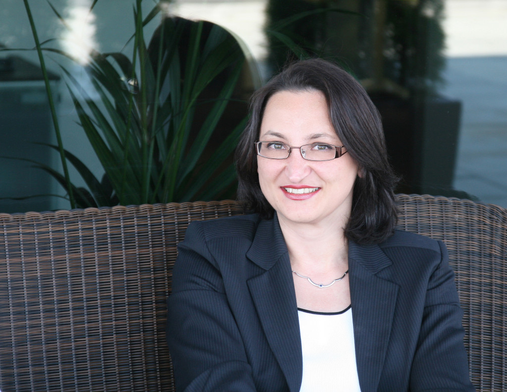 ICT Tanja Puselj Ostroski