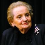 Madeleine Albright – diplomatkinja, političarka i feministica