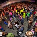 Zumbathon – muškarci plešu za žene