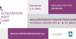 boot camp Osijek