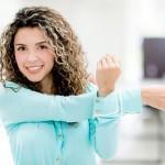 Vježbanje eliminira negativni utjecaj stresa