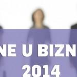 4. susret Žene u biznisu 2014.