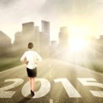 Neka 2015. bude godina u kojoj će vaš biznis procvjetati