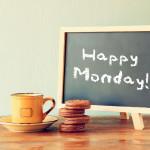 7 načina za preživjeti ponedjeljak