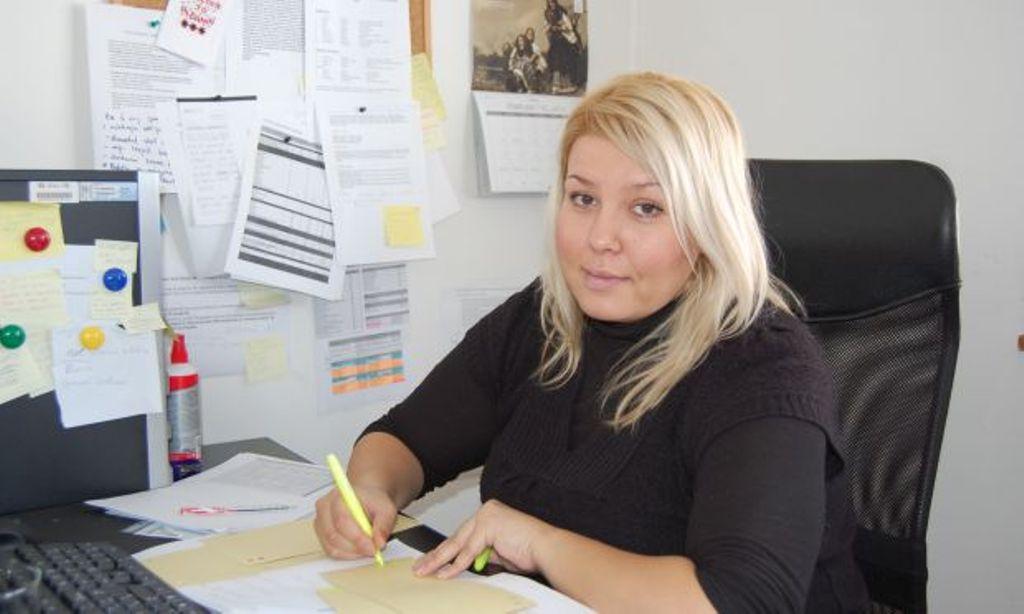 Melina Halilović