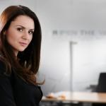 Sanja Hrvojević Beganović – žena u industriji teškog naoružanja