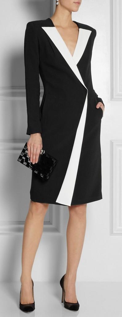 haljina na prkelop