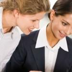 Zašto bi vam druga žena bila dobar partner u poslu?