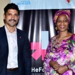 Farhan Akhtar prvi je UN-ov ambasador za žene