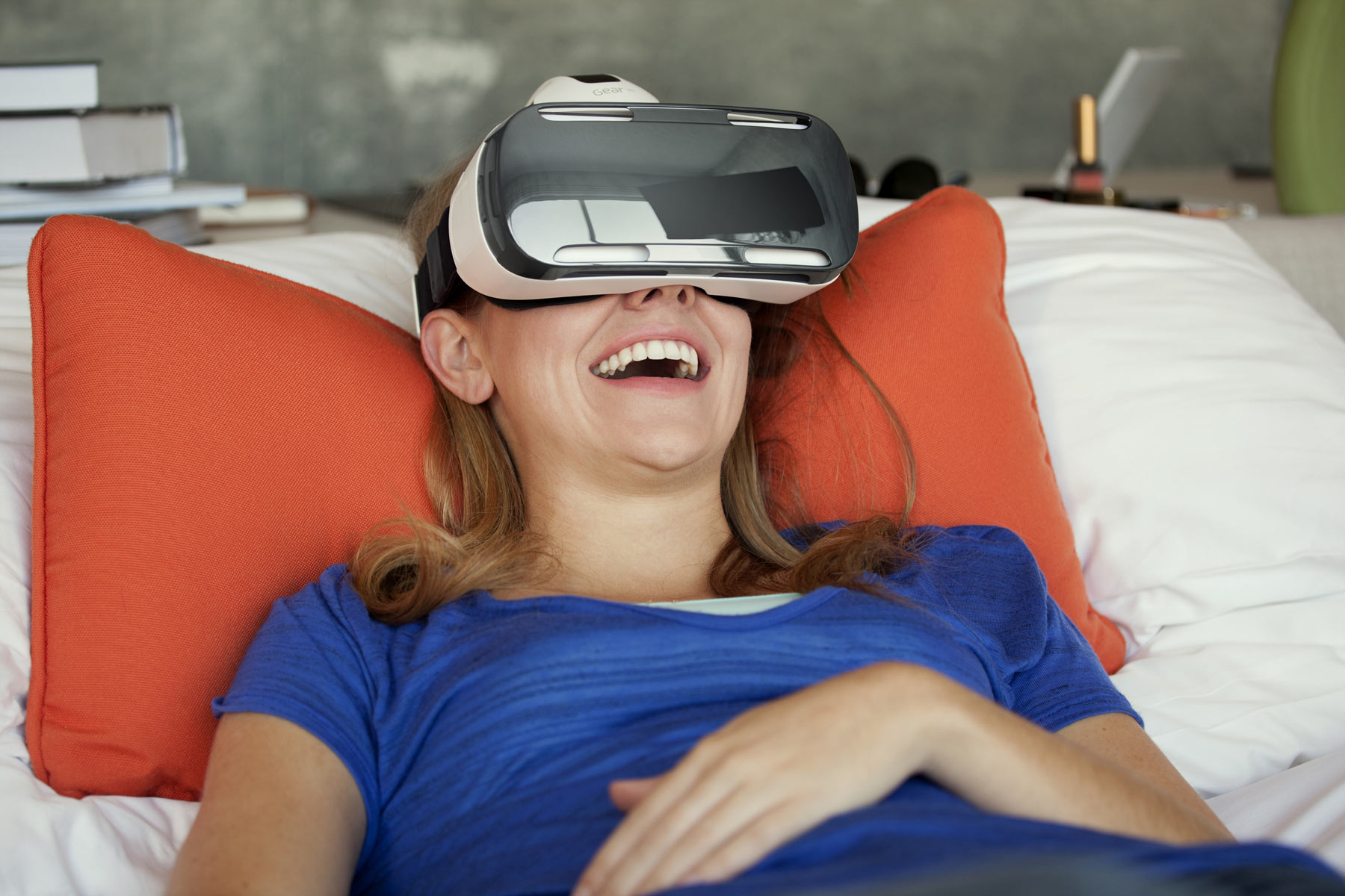 top gadgeti samsung VR2