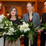 Četiri hrvatske mlade znanstvenice nove su članice svjetske obitelji stipendistica Za žene u znanosti
