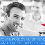 Prijavite se na natječaj za stipendiju EU projekt akademije