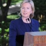 Hillary Clinton ulazi u utrku za predsjednicu Amerike
