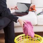 Super mame savjetuju – Kako izaći na kraj s kućanskim poslovima?