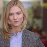 Model Karlie Kloss podupire djevojke koje žele naučiti kodirati