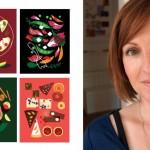 Ana Žaja Petrak – ilustratorica sa svjetskom karijerom