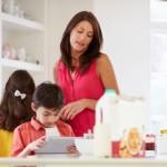 Kvaliteta vremena provedena s djecom važnija je od kvantitete
