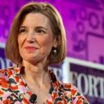Najmoćnija žena Wall Streeta savjetuje da tražite feedback
